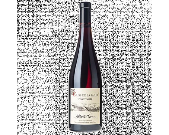 Albert Mann Pinot noir Clos de la Faille - La Cave du Vigneron Toulon