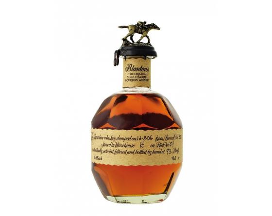 Blanton's Original - Bourbon Whiskey - La Cave du Vigneron Toulon