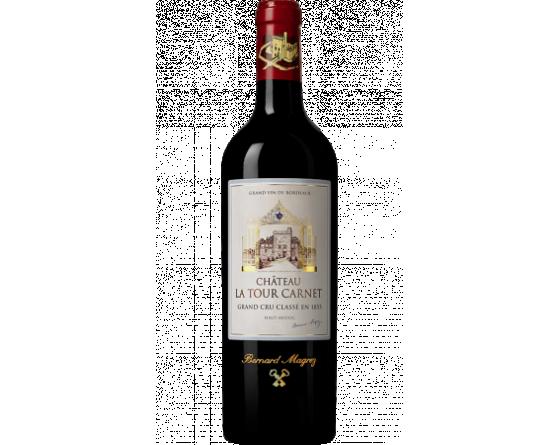 La Tour Carnet Bordeaux Haut-Médoc - La Cave du Vigneron Toulon