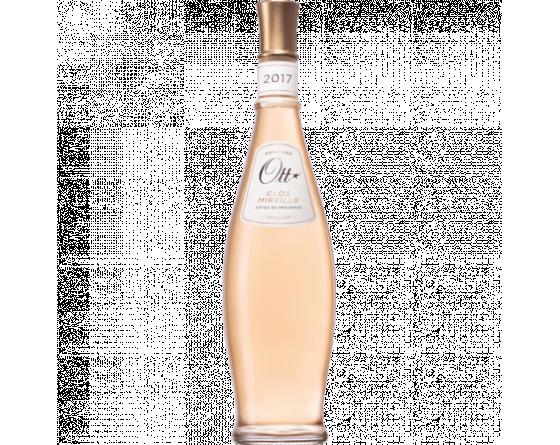 Domaines Ott - Clos Mireille - Côtes de Provence rosé - La Cave du Vigneron Toulon