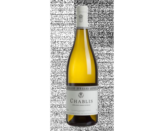Domaine Bernard Defaix - Chablis - La Cave du Vigneron Toulon