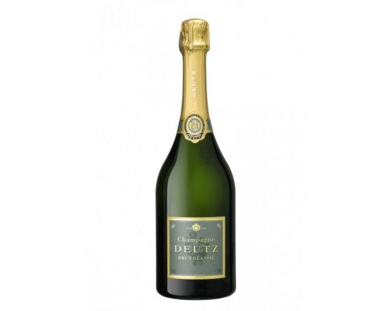Champagne Deutz - Brut Classic - La Cave du Vigneron Toulon