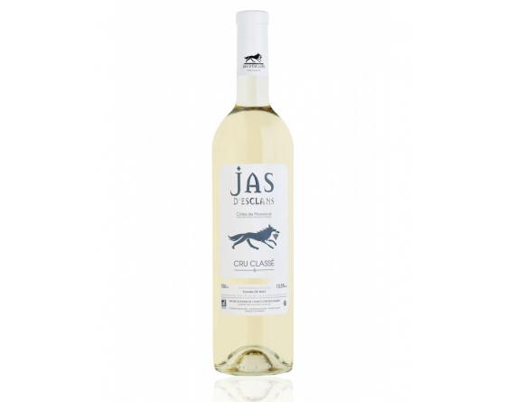 Jas d'Esclans Cru Classé Côtes de Provence blanc - La Cave du Vigneron Toulon