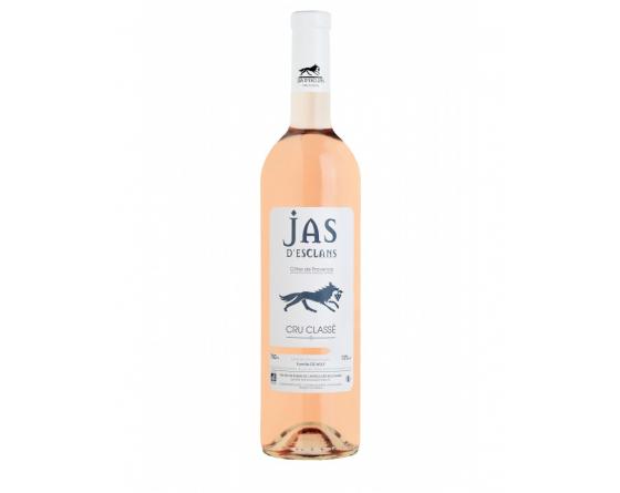 Domaine du Jas d'Esclans - Cru Classé - Côtes de Provence rosé - La Cave du Vigneron Toulon