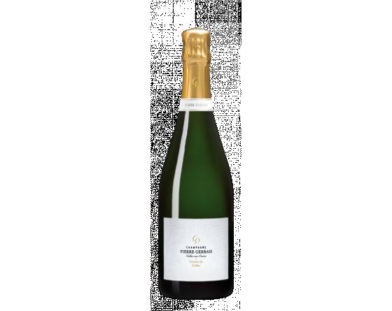 Champagne Pierre Gerbais - Grain de Celles - Magnum - La Cave du Vigneron Toulon