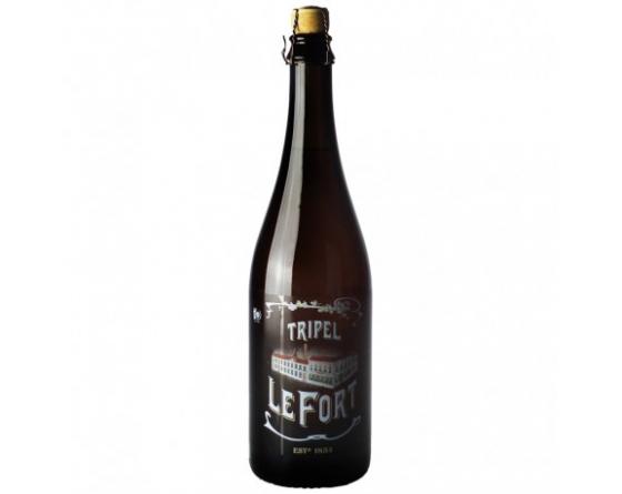 Lefort Triple 75cl - La Cave du Vigneron Toulon