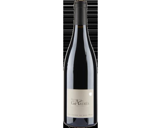 Domaine Gardiés Les Vignes de Mon Père rouge - La Cave du Vigneron Toulon