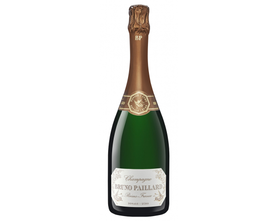 Champagne Bruno Paillard - Dosage Zéro - La Cave du Vigneron Toulon