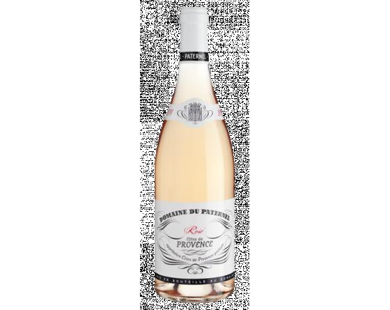 Paternel rosé Côtes de Provence - La Cave du Vigneron Toulon