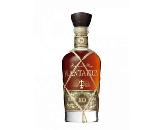 Plantation Rum XO 20th Anniversary - Barbade - La Cave du Vigneron Toulon