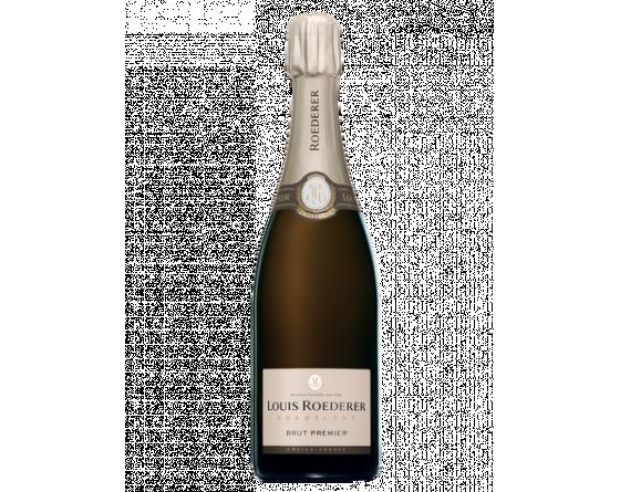 Champagne Louis Roederer - Brut Premier - La Cave du Vigneron Toulon
