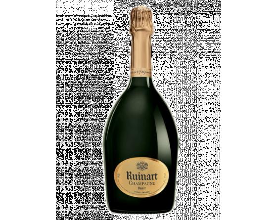 "Champagne Ruinart - ""R"" de Ruinart - La Cave du Vigneron Toulon"