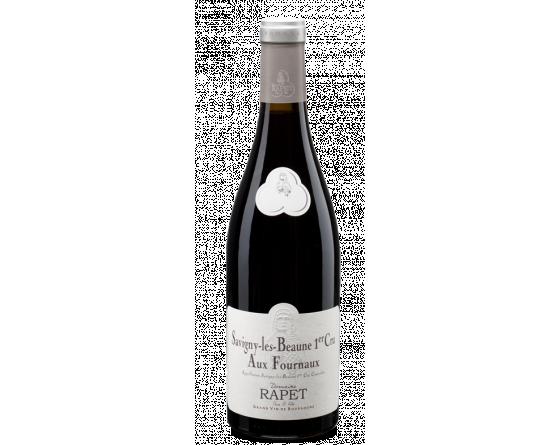Vincent Rapet - Savigny-les-Beaune 1er cru Aux Fournaux - La Cave du Vigneron Toulon